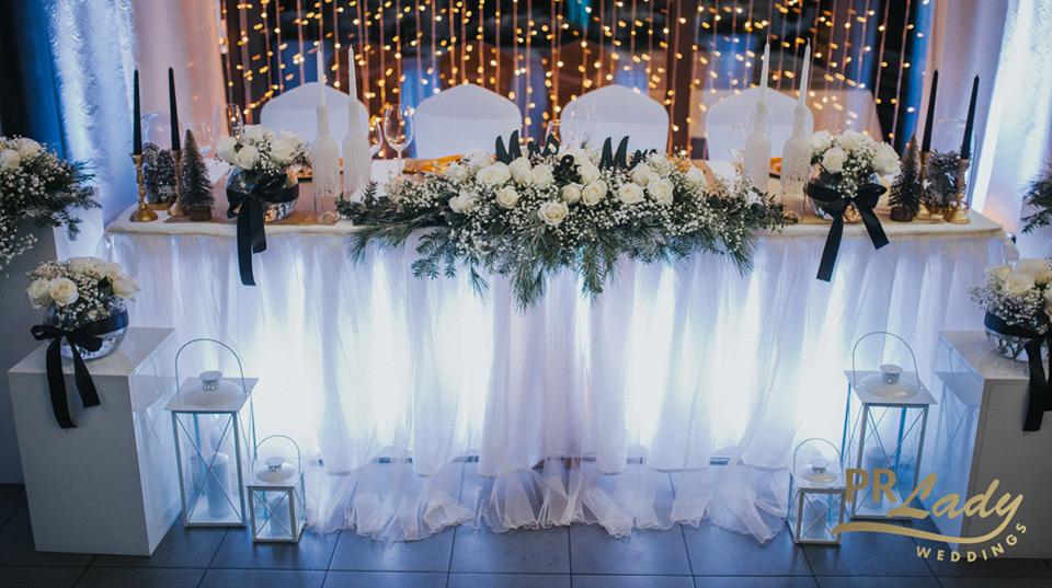 PR Lady Weddings